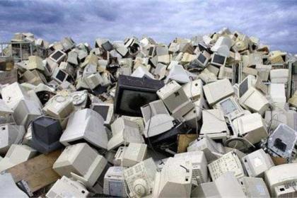 青浦废品回收