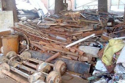 昆山废旧金属回收