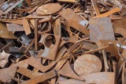 松江废品回收