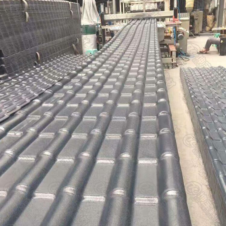 北京树脂瓦安装施工