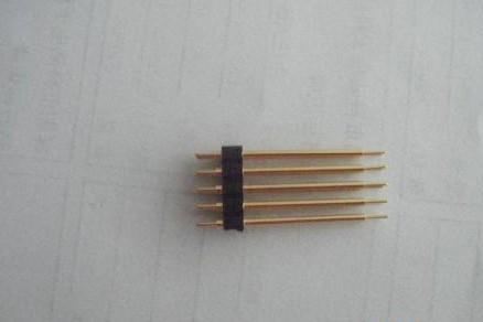 东莞圆孔排针销售