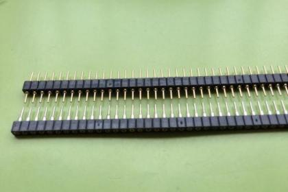 东莞排针生产厂家
