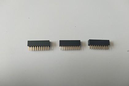 深圳圆孔IC插座批发