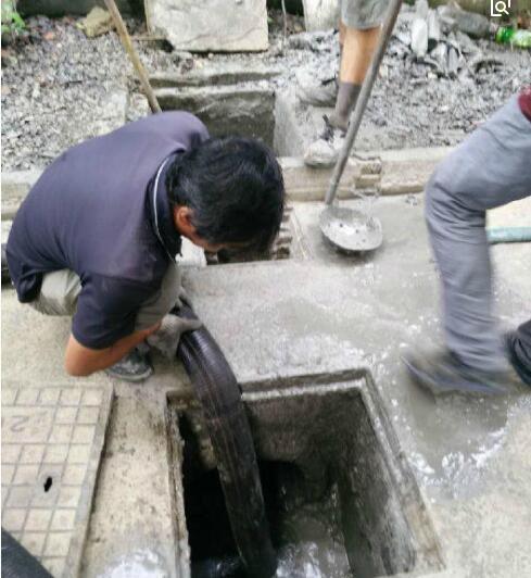 大连化粪池清理