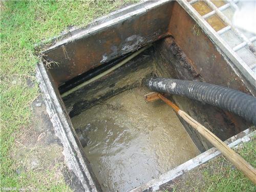 大连清理化粪池