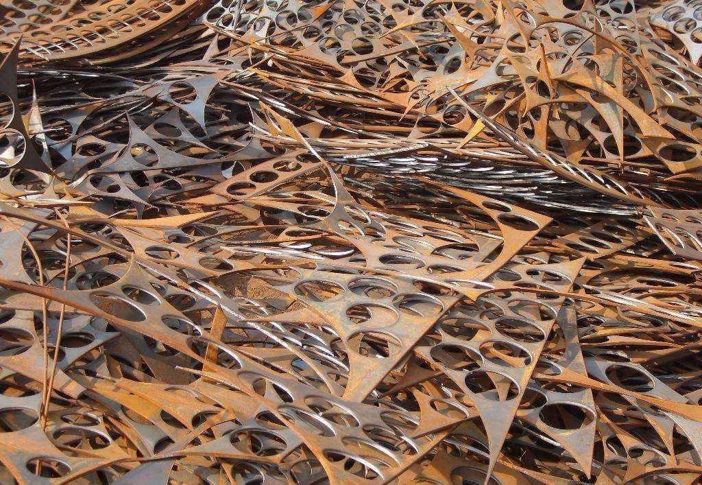西宁不锈钢回收钢材