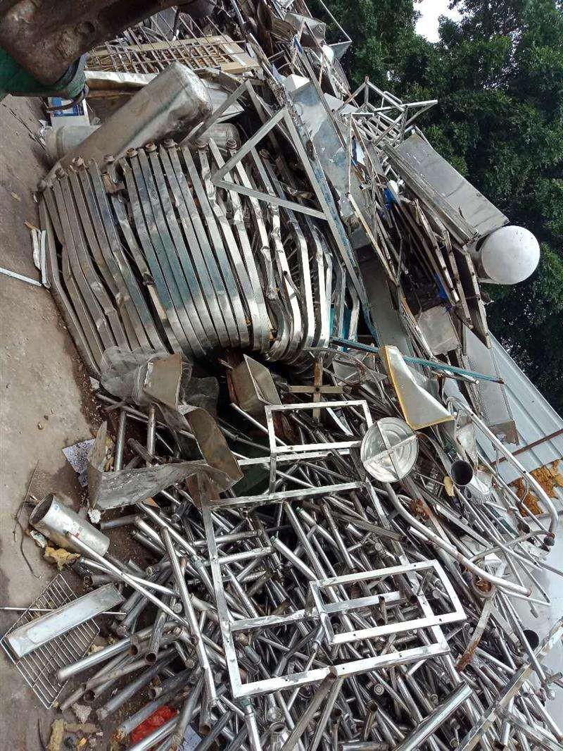 西宁废旧金属回收