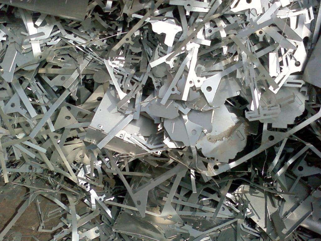 西宁有色金属回收