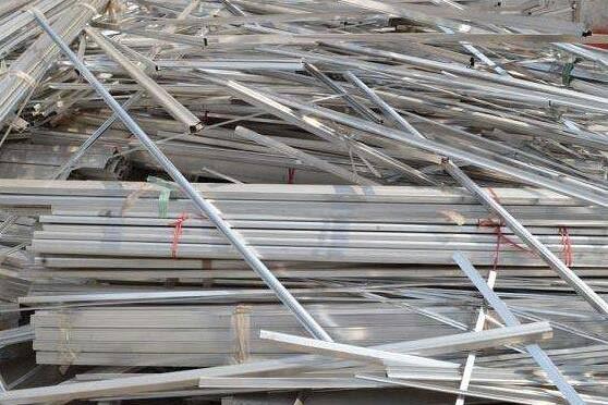 西宁废铜废铝回收