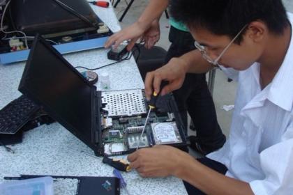 武汉电脑上门维修