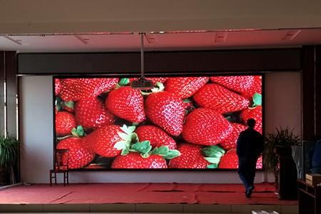 大屏幕搭建承接