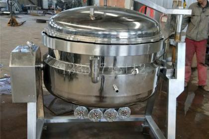 潍坊中央厨房生产线研发