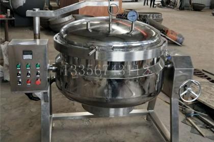 潍坊酱料生产线制造