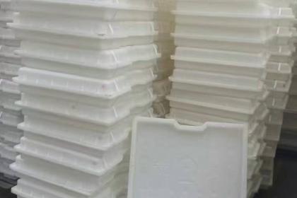 护渠塑料模具