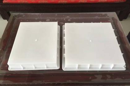 生态护坡塑料模具
