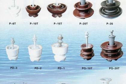 回收陶瓷绝缘子
