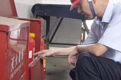 青岛消防改造