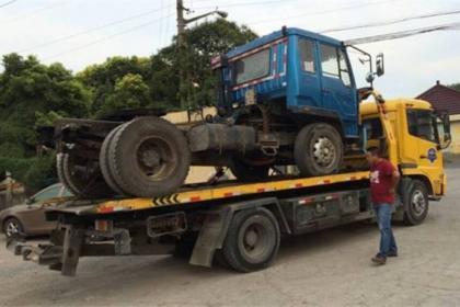东莞报废车回收