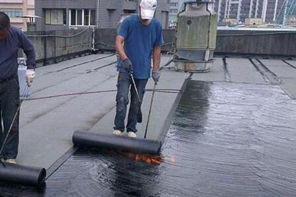 哈尔滨防水