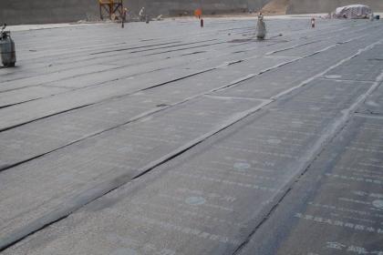 哈尔滨屋顶防水