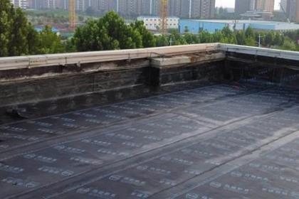 哈尔滨防水堵漏