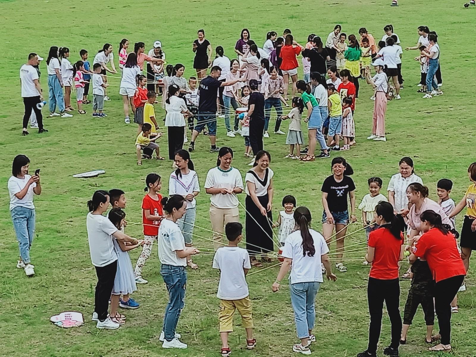 长沙农庄休闲娱乐项目