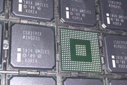 电子元件回收公司