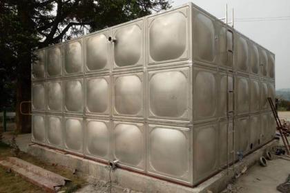 销售不锈钢水箱