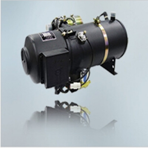 YJ系列离心雾化液体加热器