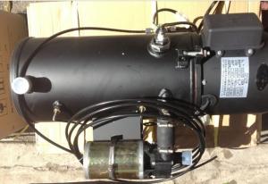 沧州高压喷射雾化液体加热器供应