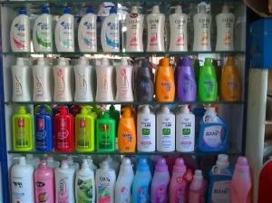 广州地摊洗发水厂家
