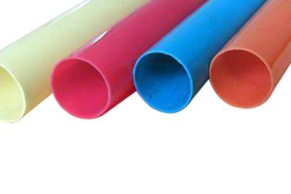 保定塑料管材批发