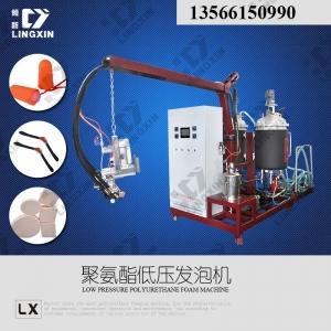 聚氨酯高压发泡机销售