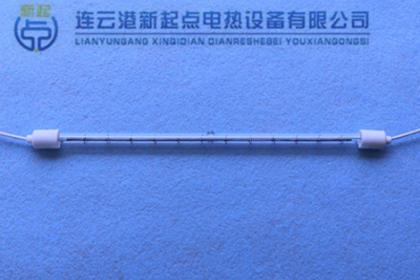 连云港红外线加热管厂家