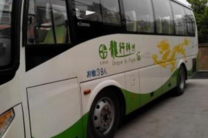 贵阳旅游车租赁