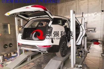 合肥车零部件数控检测试验设备销售
