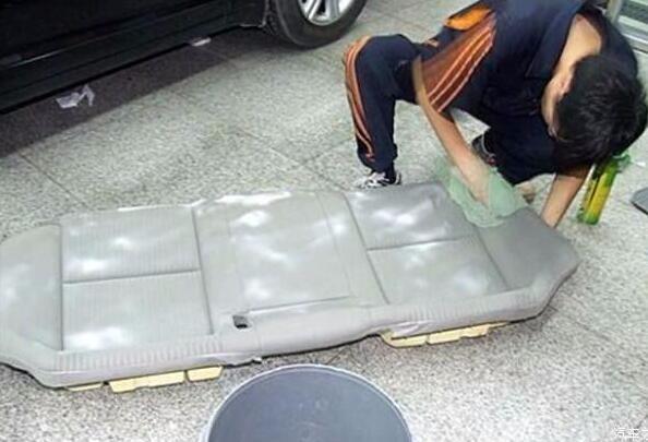 塑料件顶蓬仪表台翻新修