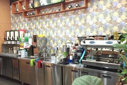 贵阳珍珠奶茶机