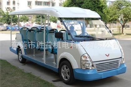 东莞汽油观光车销售