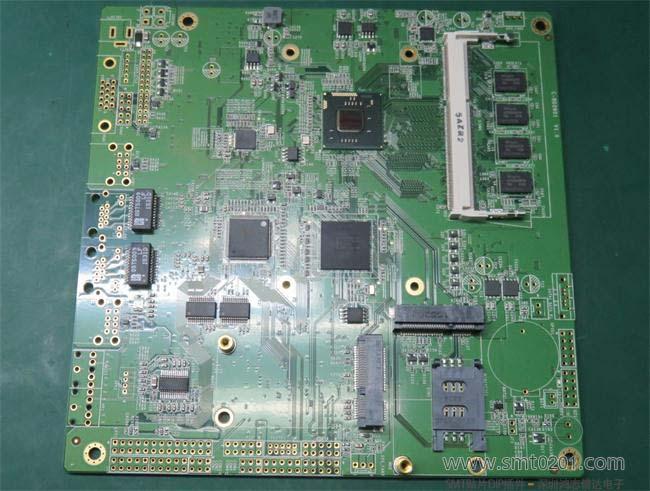西丽pcba电路板测试工装报价