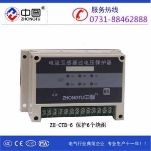 长沙三相组合式过电压保护器