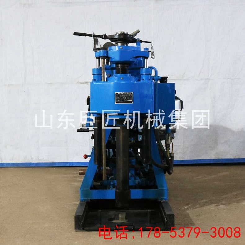 济宁液压钻机