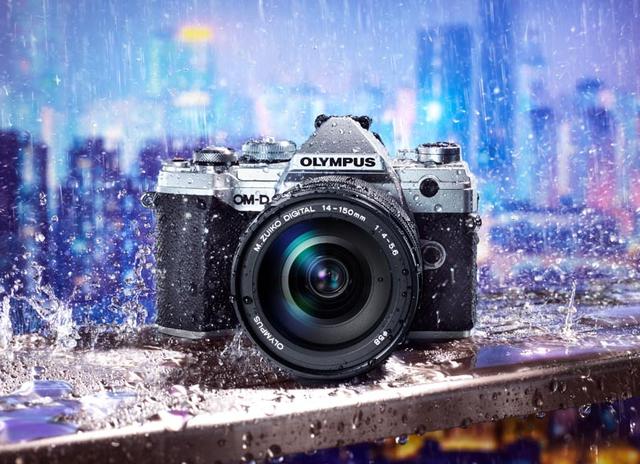 陳閱攝影課堂:人像攝影題材的拍攝裝備