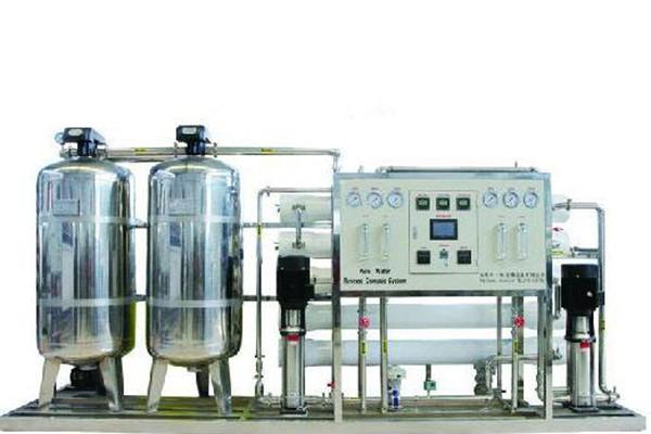 电厂反渗透浓水的回收再利用技术