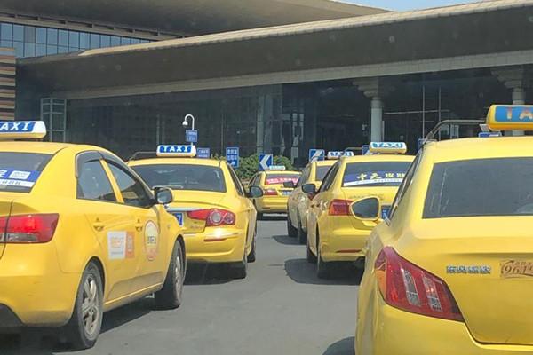 南京出租车新意见: 新能源不低于80%