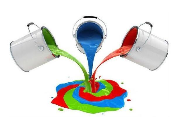 涂料企业营收稳步增长 水性涂料如何助力企业转型升级