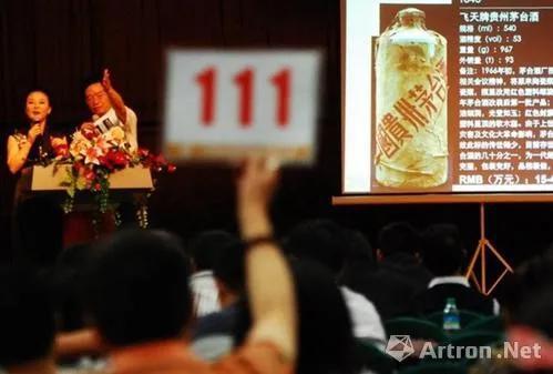 一文看懂中國文物藝術品拍賣稅收新政