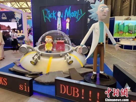 中国玩具出口同比增长16.72% 全球玩具巨头看好中国市场