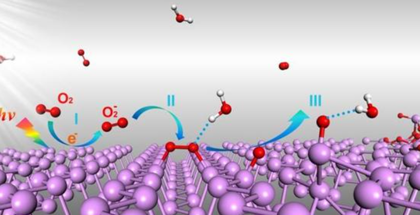 黑磷大规模制备技术获突破!溶剂法让红磷高效变黑磷