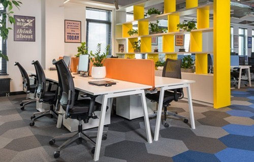 办公室装修收费标准以及省钱技巧
